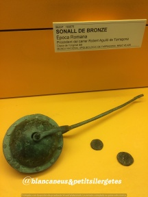 sonall de bronze